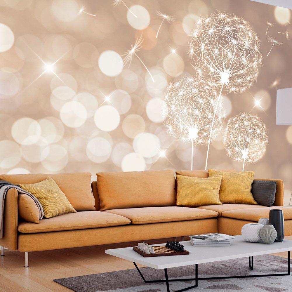 Schlafzimmer Tapeten Farben
