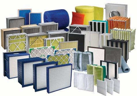 The Various Types Of Furnace Filters Furnace Filters Indoor Air