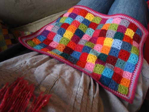 IMG_1622  Doll Blanket