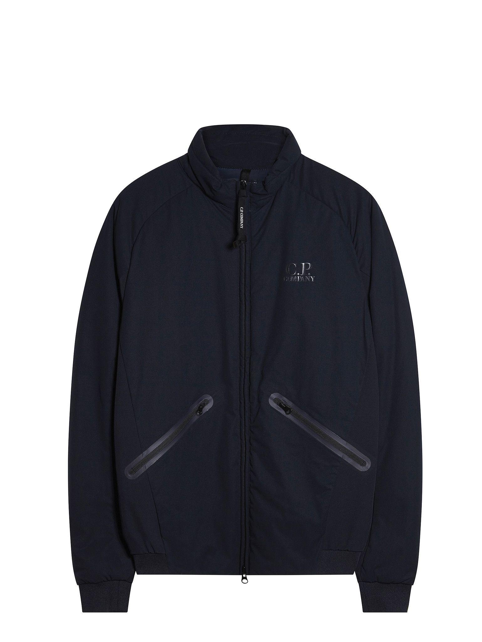 C.P. Company Pro-Tek Jacket in Navy