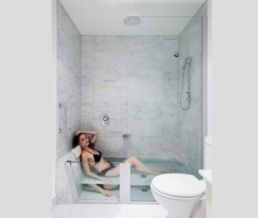 54 Delightful Bathroom Tub Shower Combo Remodeling Ideas With
