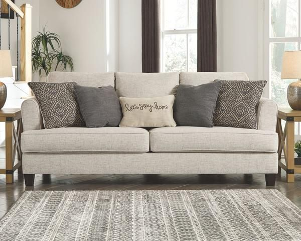 Best Alcona Exclusive Sofa Ashley Furniture Furniture 400 x 300