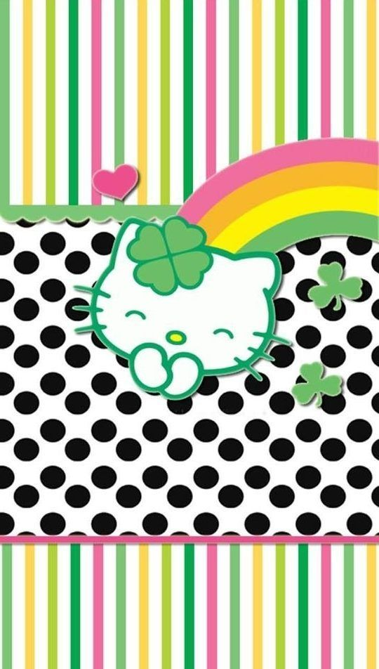 The 10 best iPhone wallpapers for St. Patrick's Day 2019
