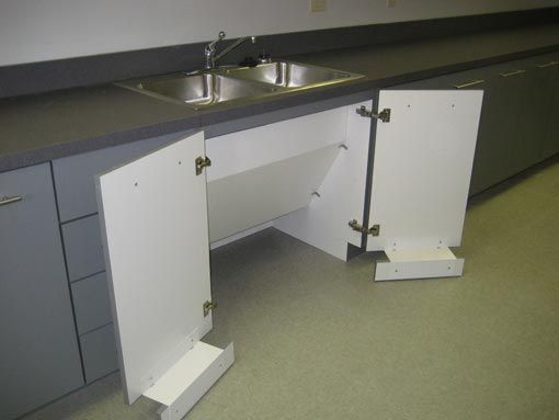 Amazing Ada Kitchen Sink | ADA ideas | Pinterest | Sinks ...