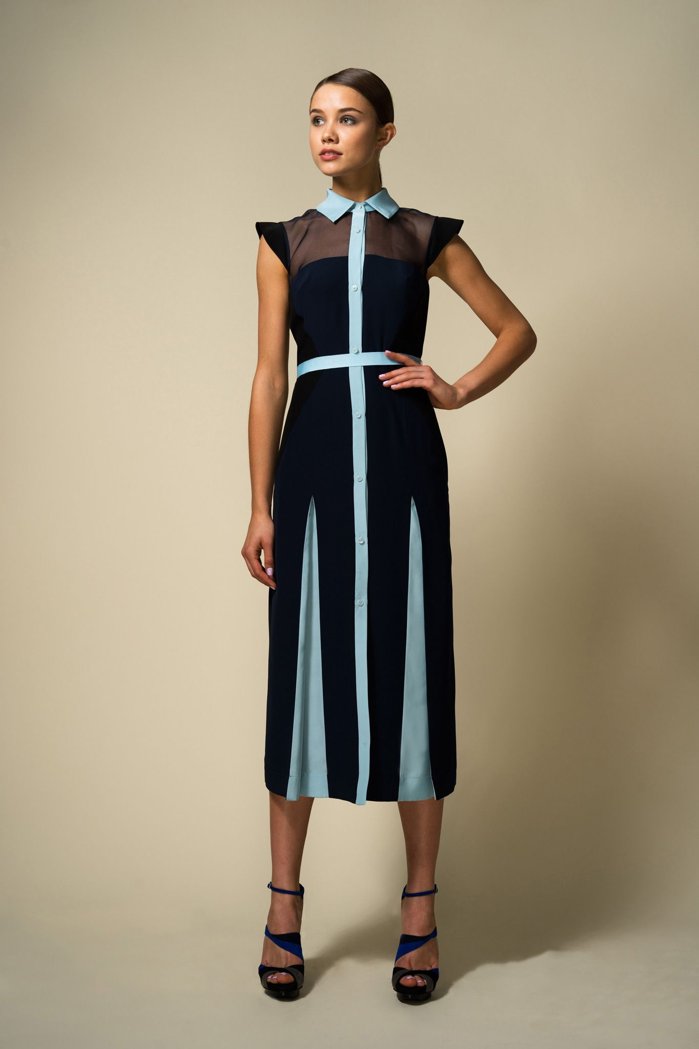 Bibhu Mohapatra Resort 2014 Collection