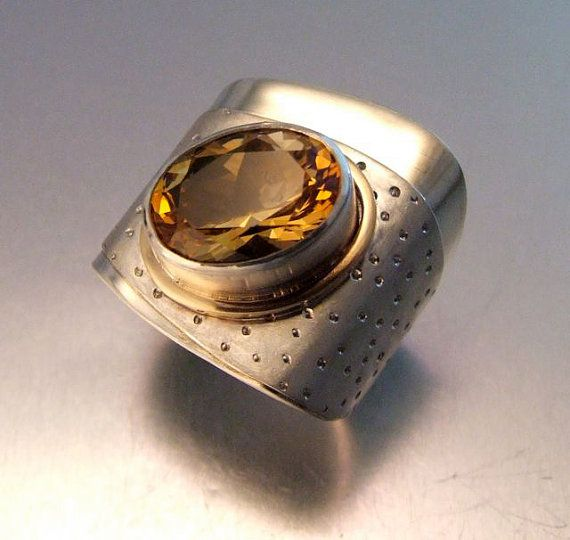 SPLENDOR RING by Melody Armstrong
