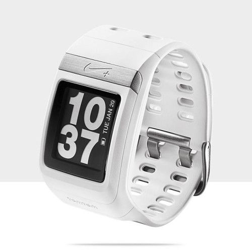c3e6d105b NIKE+ SPORTWATCH GPS POWERED BY TOMTOM | Unique Gifts for Men | Nike ...