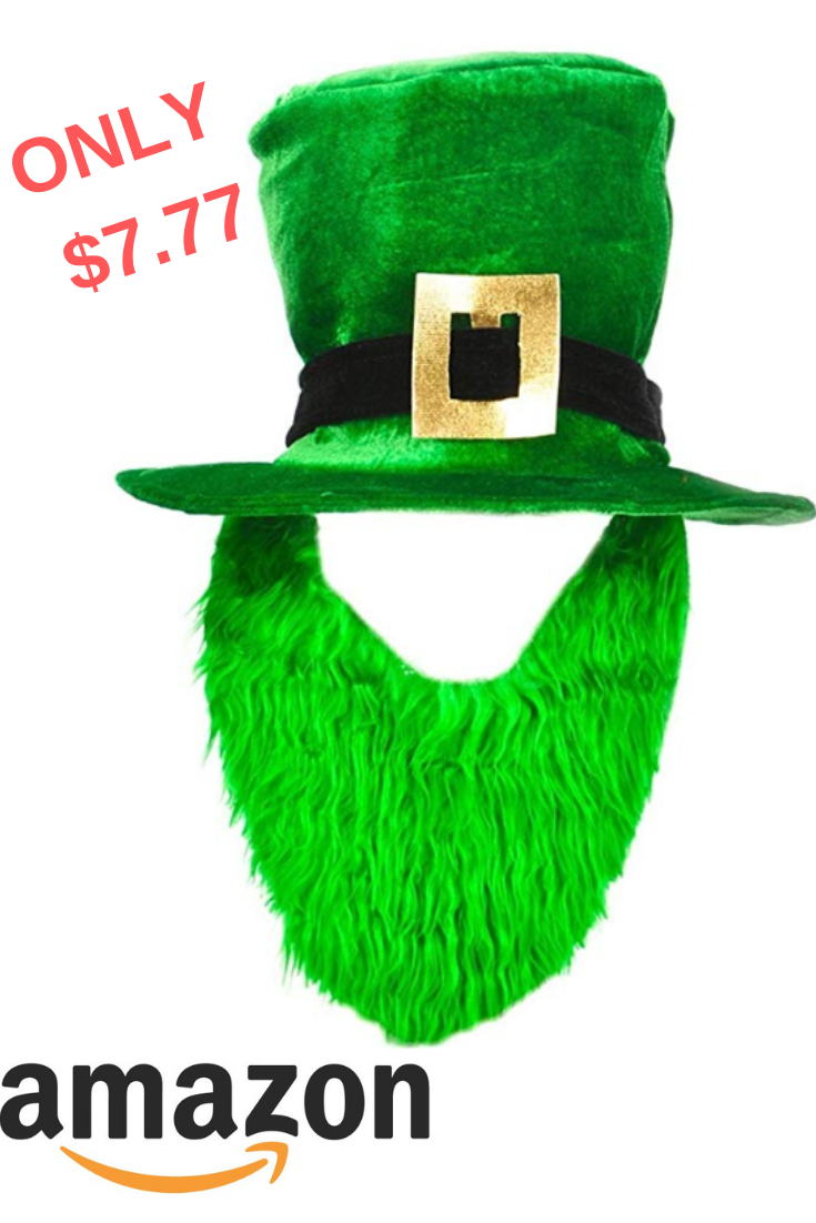 Hurry Before It S Too Late St Patricks Day Costume Green