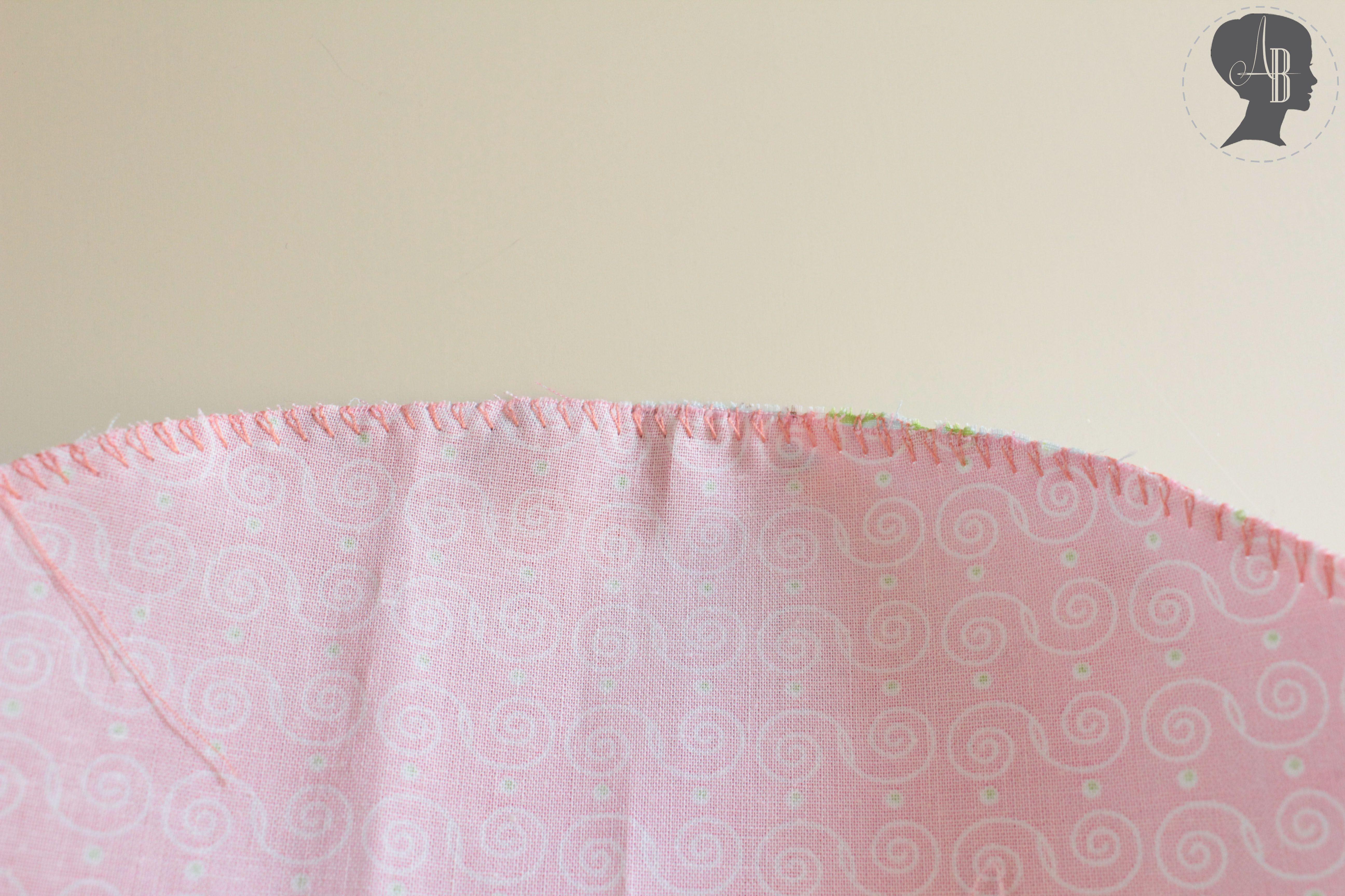 DIY: Kopftuch selber nähen | Kopftücher, Selber nähen und Mütze