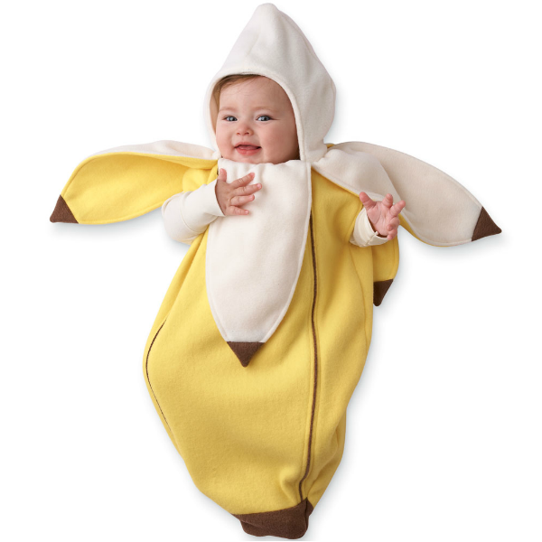 baby banana costume costume for ariana will be 1 mo old - Banana Costume Halloween