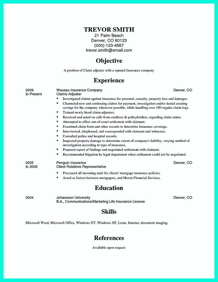 Pinterest 192 Best Resume Template Images On Pinterest Architects Career 95d66a5c Resumesample Resumefor Resume Skills Resume Template Resume