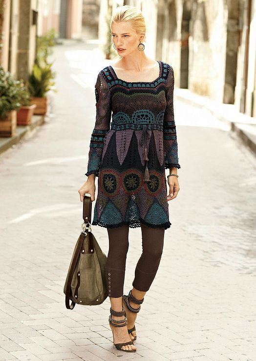 vêtements en crochet - Pesquisa do Google