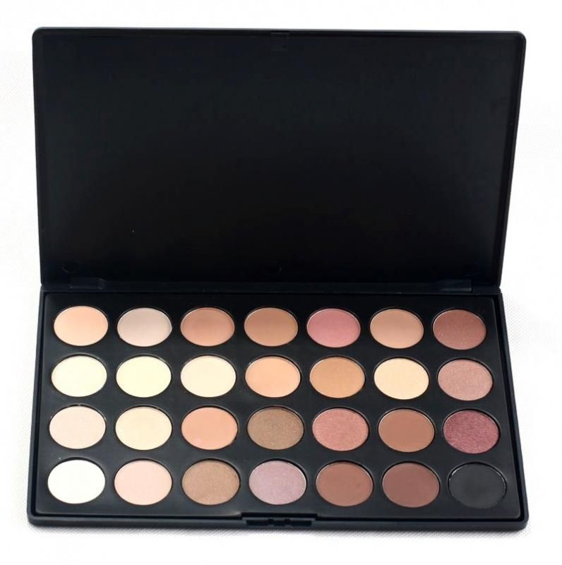 Blank Canvas 28 Neutral Eyeshadow Palette For Only 16 95