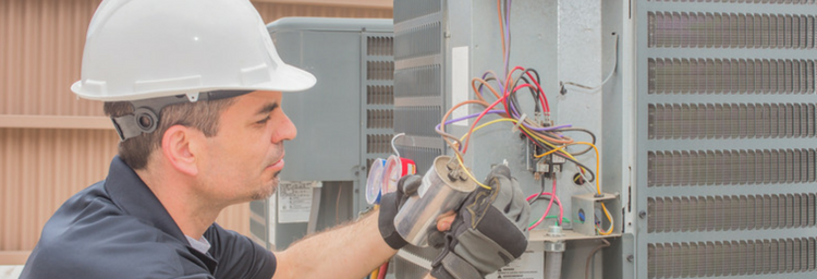 How Long Does It Take To Replace A Central Air Conditioning Unit With Images Hvac Hvac Technician Hvac Business