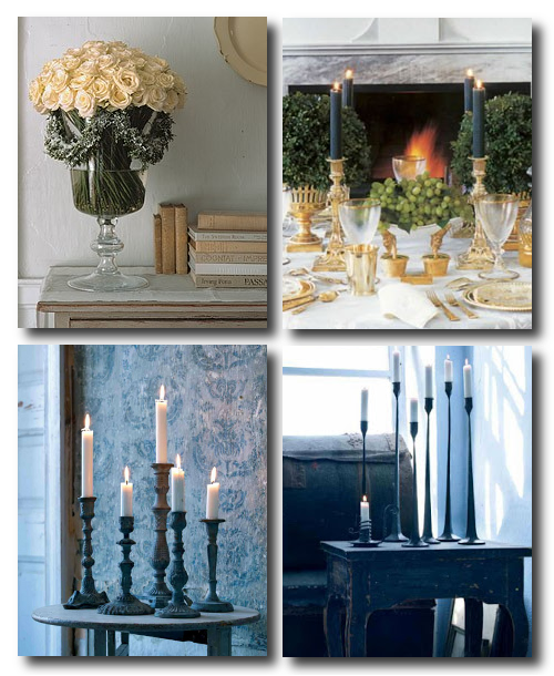Swedish Holiday Decorating Ideas, Swedish Interiors, Gustavian ...