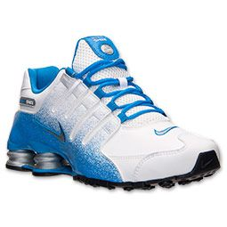 Men s Nike Shox NZ EU Running Shoes  f790893ff