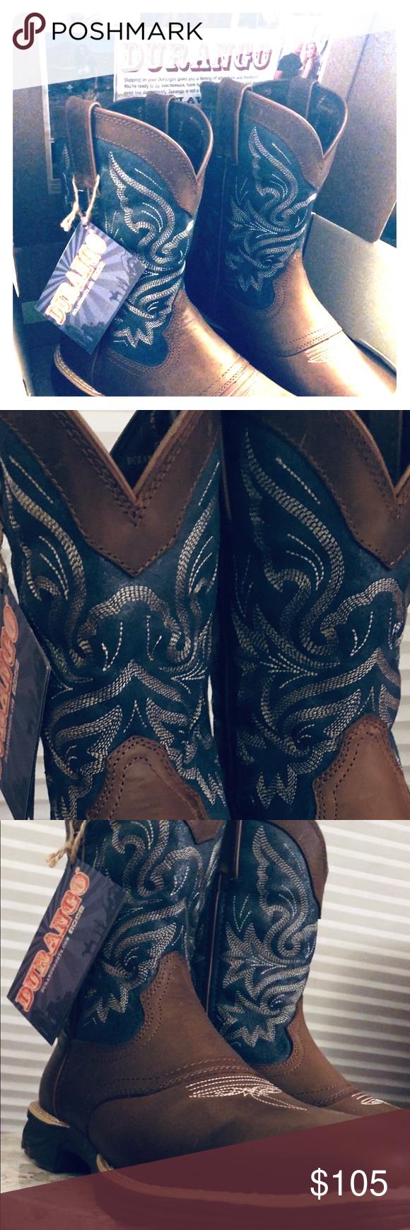 classic fit a9eb9 ea24c Durango Ultra-Lite Women's Cowboy Boots New Durango Ultra ...