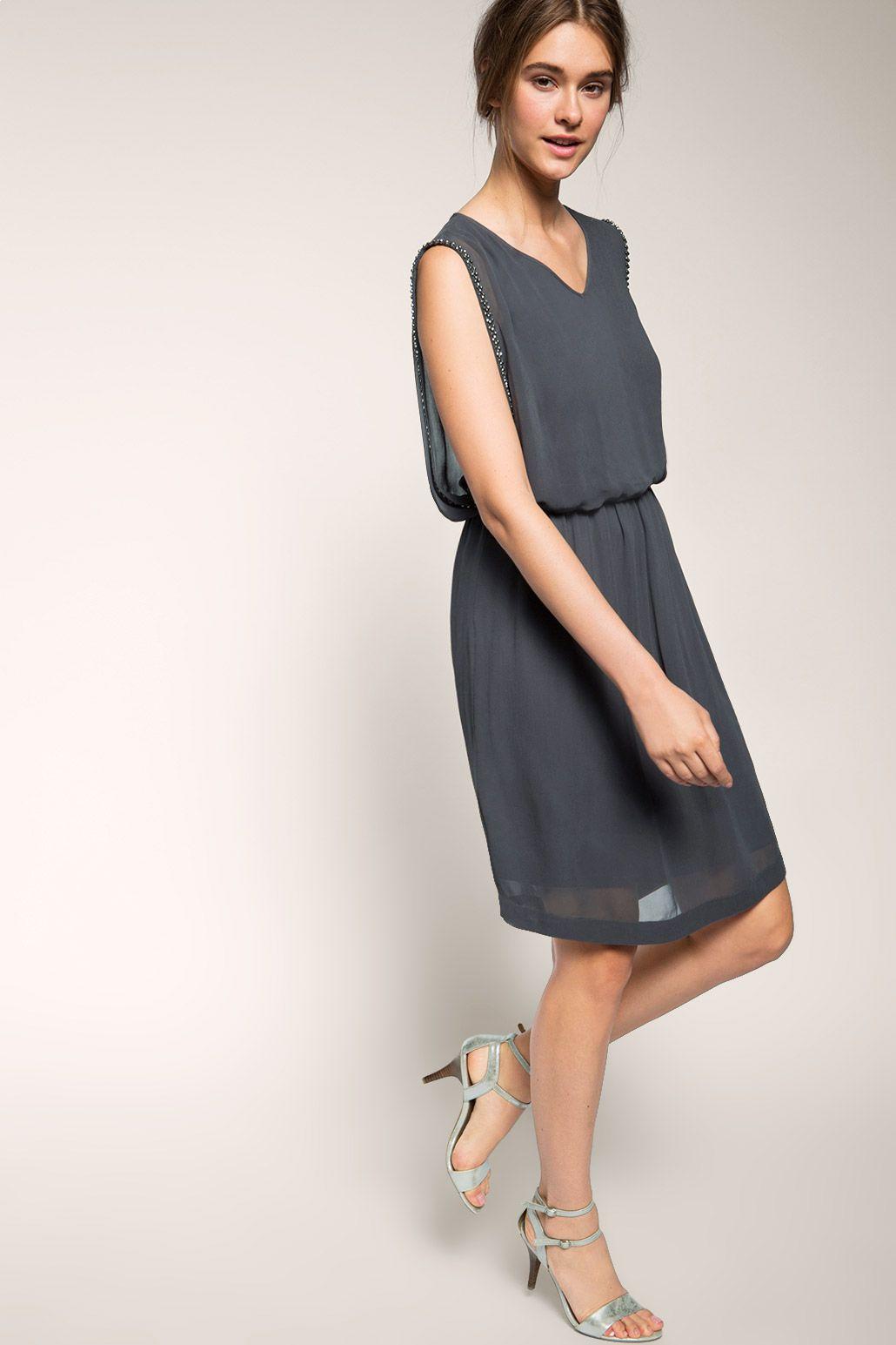 Mit diesem süßen #Kleid kann man beim ersten #Date nichts ...