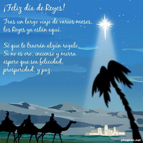 Celebremos La Magia De Este Día Feliz Día De Reyes Feliz