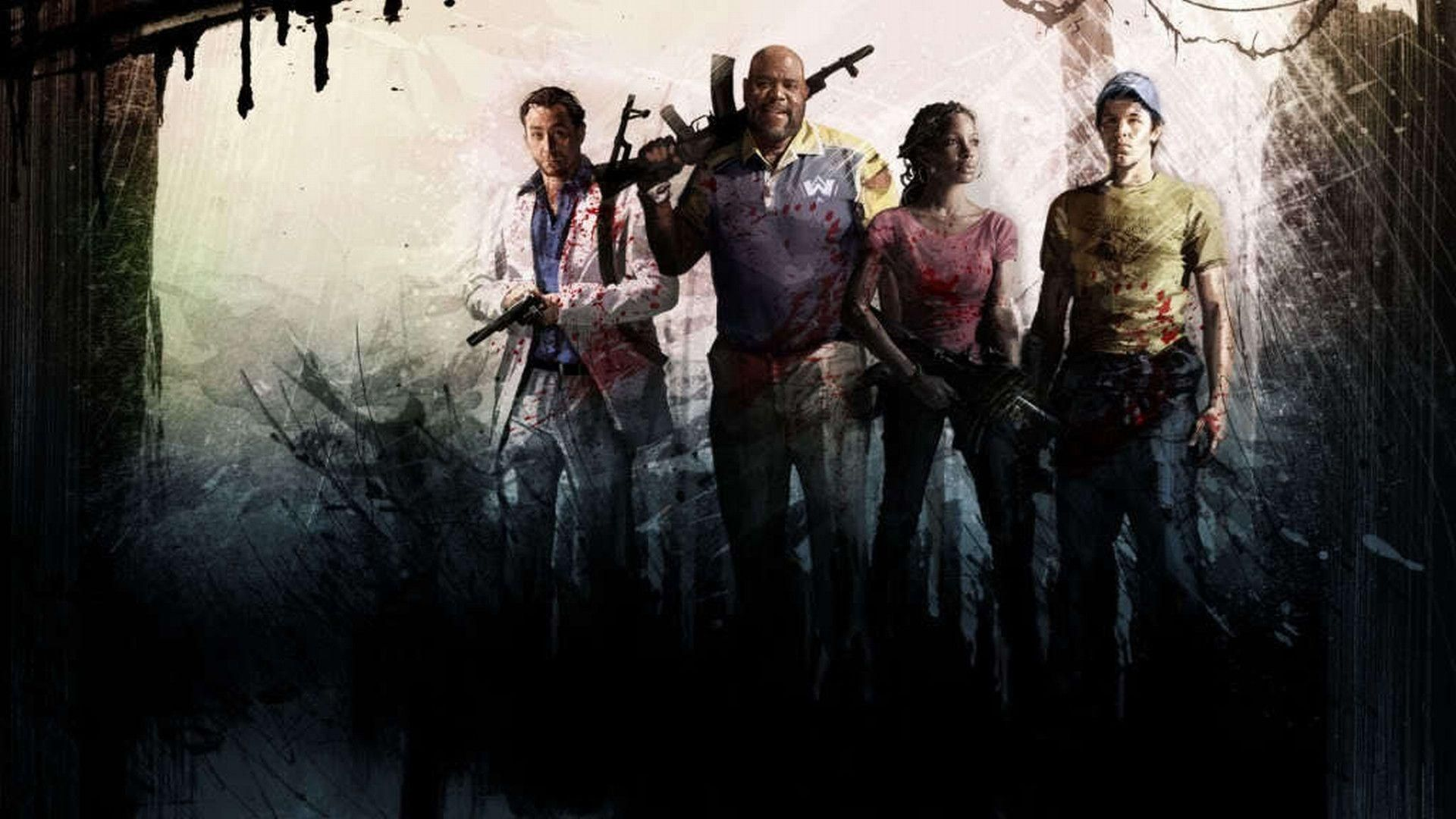 Left 4 Dead 3 Screenshots Reveal New Details About Cancelled Project Https Gamingbolt Com Left 4 Dead 3 Screenshots Reveal Left 4 Dead Dead Images Dead Space