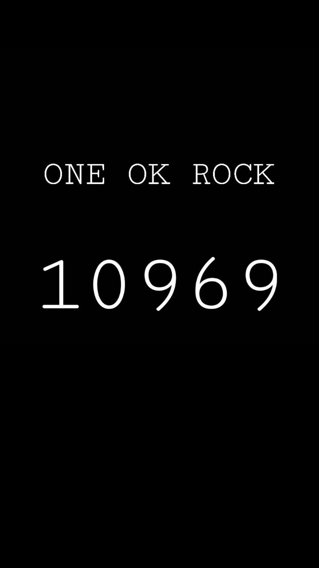 One Ok Rock おしゃれまとめの人気アイデア Pinterest Kah Jin