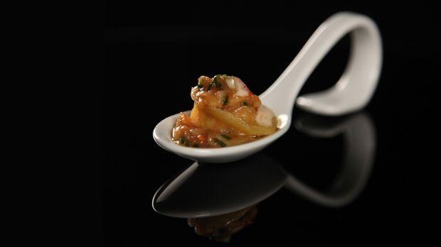 Tortellini mit Salsiccia-Füllung - The Taste - Sat.1