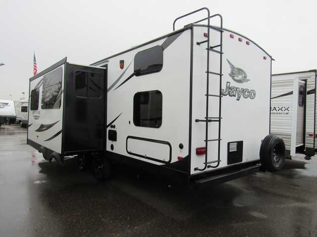 2016 New Jayco WHITE HAWK 28DSBH Travel Trailer in Minnesota MN.Recreational Vehicle, rv,