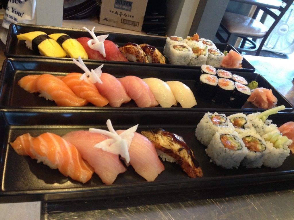 Hakuya sushi more on the vibary of buffalo grove http