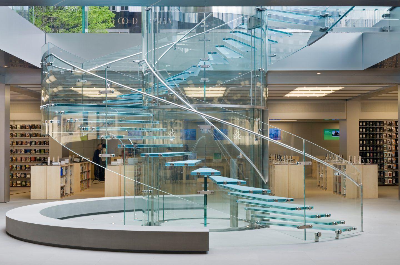 Apple Store West 14th Street Hausbau Ideen Malmo