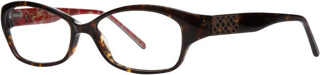 79cbd251c01 Vera Bradley - Tortoise - Style VB Rachelle  designerframes