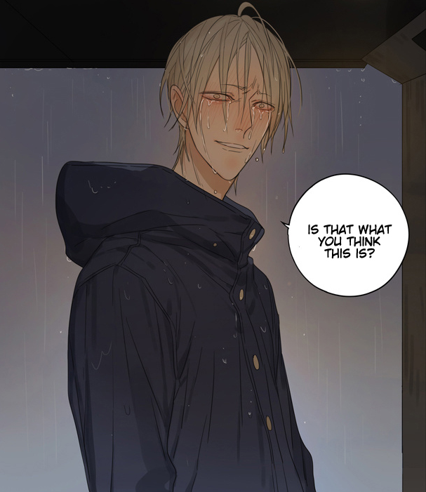 19 Days Chapter 142- Old Xian