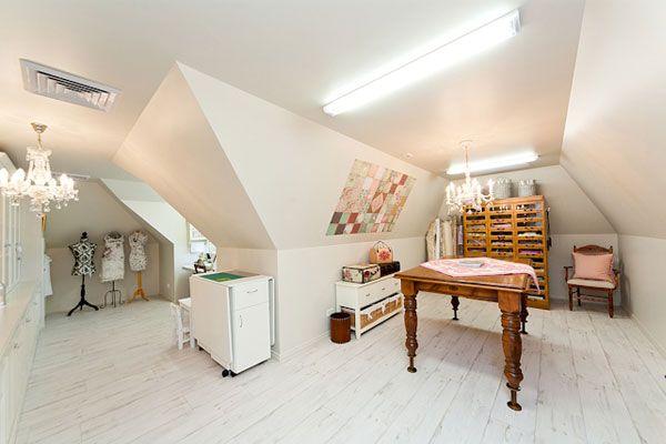 Lighting Converting Your Attic Into A Bedroom Attic Flooring Attic Renovation Attic Design