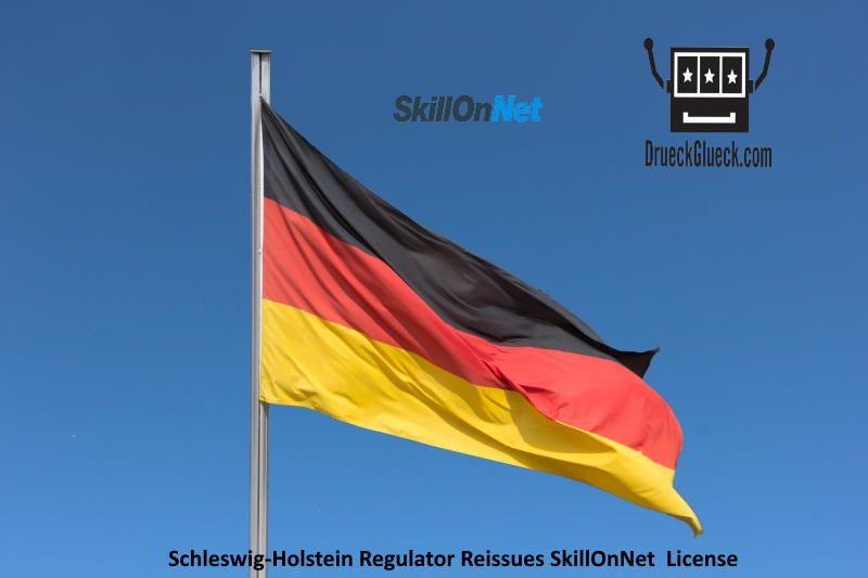 Geltungsbereich Schleswig Holstein Online Casino