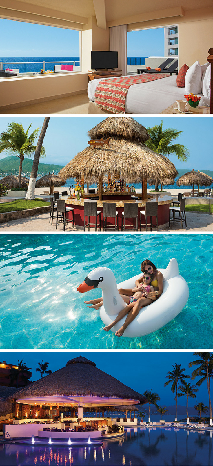 Sunscape Puerto Vallarta Resort & Spa Is Located On An Eco
