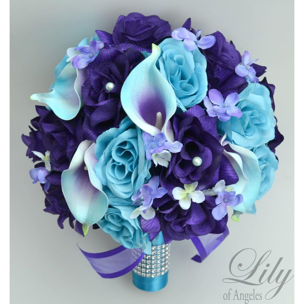 Bride round bouquet island wedding pinterest weddings wedding