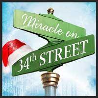 Miracle On 34th Street Miracle On 34th Street 34 Street