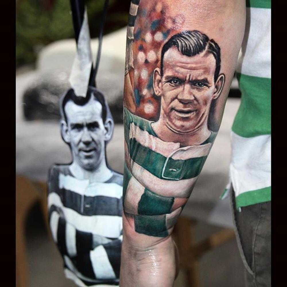 Damien Wickham Tattoo Artist In 2020 World Famous Tattoo Ink Tattoo Artists Realism Tattoo