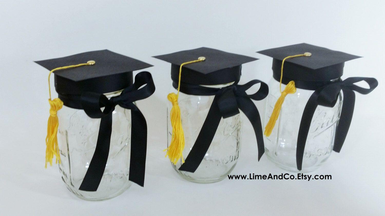 Graduation party decorations graduation centerpiece