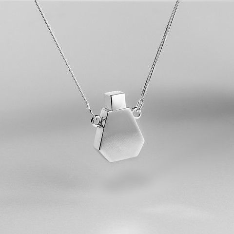 Image result for Perfume Pendant