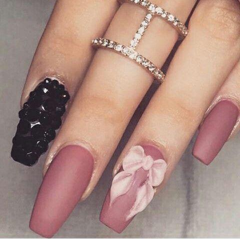 I Want My Nails Done This Way Nail Designs 3d Nails Fabulous Nails