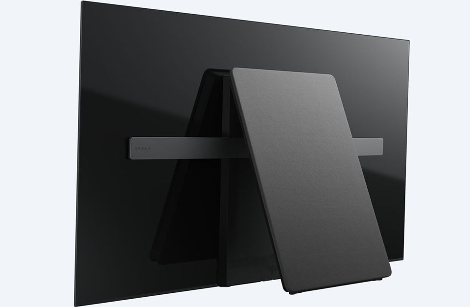 Sony Xbr A1e Oled 4k Tv The Awesomer Sony Pinterest Sony Xbr