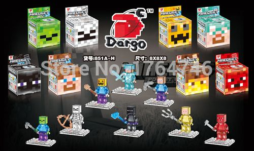 High Quality Lego Zombies Promotion-Shop for High Quality ...