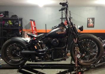 Crossbones Pictures - Page 120 - Harley Davidson Forums