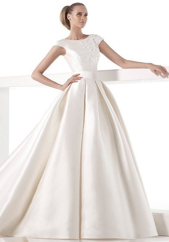 PRONOVIAS Millay Wedding Dress