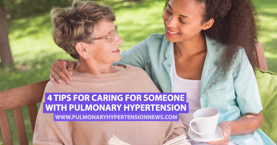 Dating with pulmonary hypertension