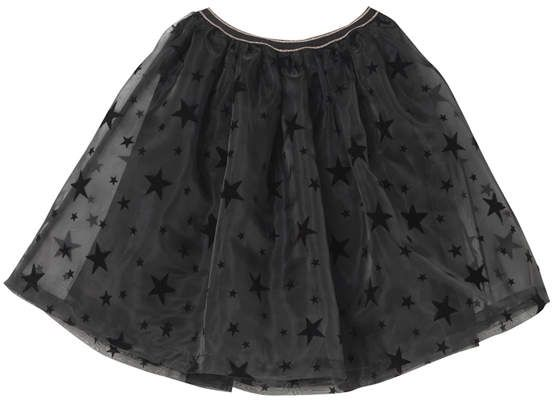 3ac973650 Oaks of Acorn Starry Night Party Skirt #overlay#starry#waistband ...