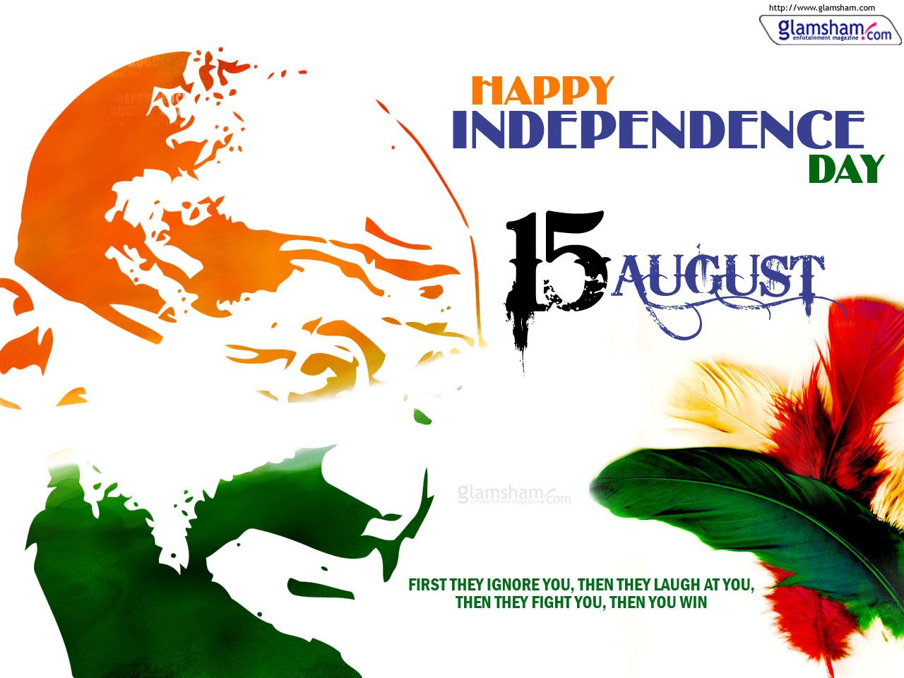 Download The Best 15 August Independence Day Quotes Images