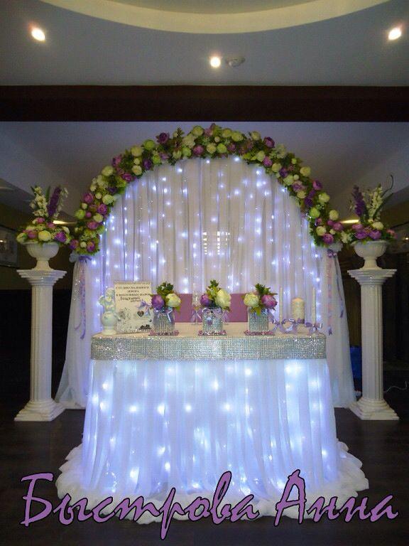 22 Mesa principal boda