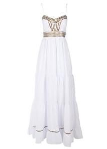 Har noe liknende i skapet... hva kan jeg ha over en sånn kjole? Kan jo bli kaldt;-)