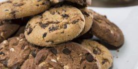 Comment réaliser un dessert avec des cookies géants ?